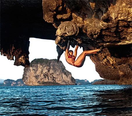 climbing-videos