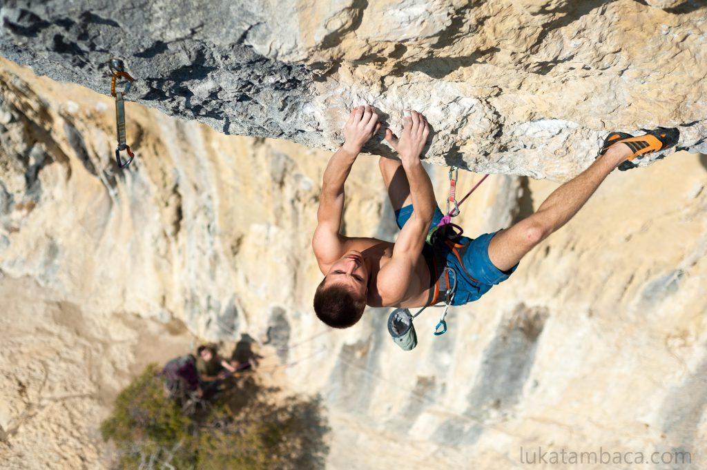 climbing video 4
